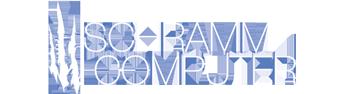 Schramm Computer – Polch, Mayen, Koblenz und Umgebung – IT-Services – Smartphone und Tabletreparatur – Webentwicklung und Marketing – Hardware und Softwarevertrieb – IT-Consultung und Training – Netzwerktechnik und IT-Sicherheit Logo